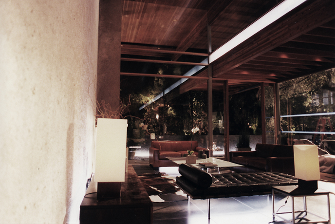 Private home Los Angeles